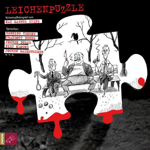 Hoerbuch Leichenpuzzle - Kai Magnus Sting - Kai Magnus Sting