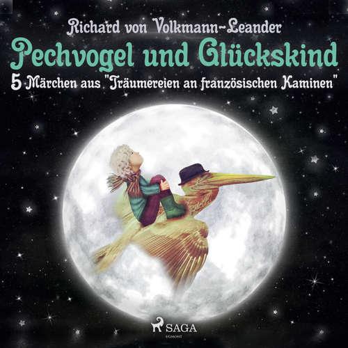 """Pechvogel und Glückskind - 5 Märchen aus """"Träumereien an französischen Kaminen"""""""