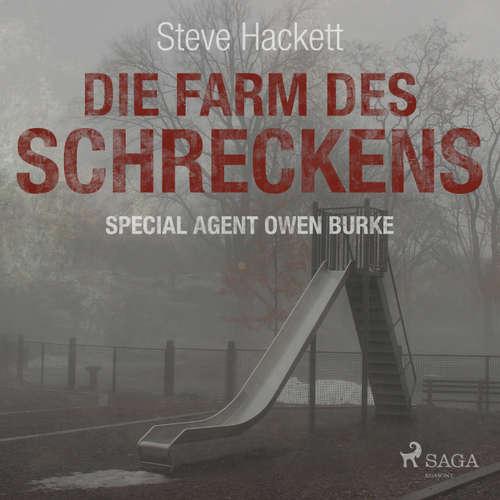 Die Farm des Schreckens - Special Agent Owen Burke 5