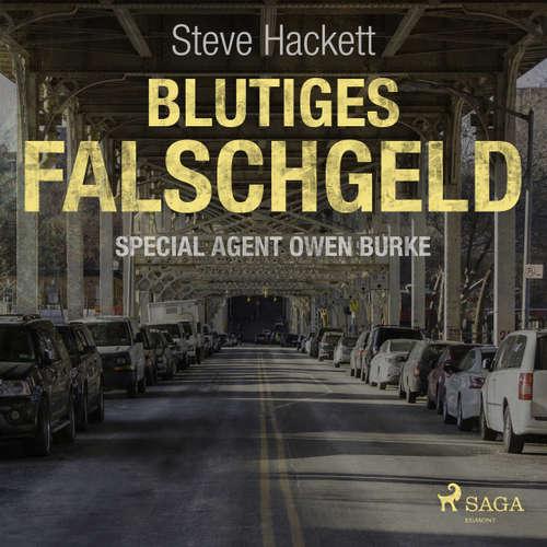 Blutiges Falschgeld - Special Agent Owen Burke 6