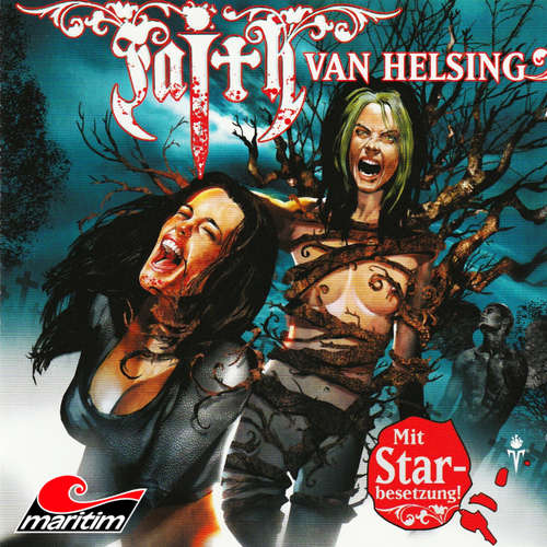 Faith - The Van Helsing Chronicles, Folge 17: Alraunes Leichendiener