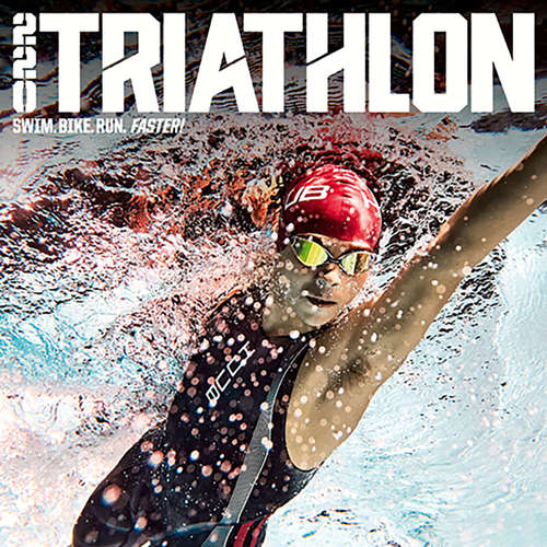 220 Triathlon - Swim.Bike.Run.Faster!, Episode 10: The A to Z of Tri Nutrition