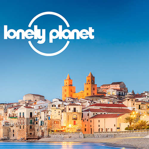 Lonely Planet, Episode 2: Walk this Way