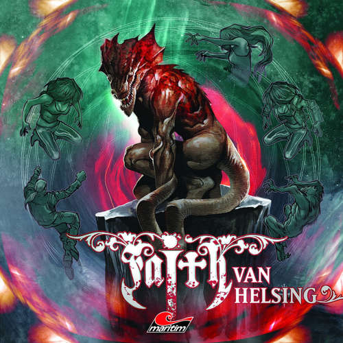 Faith - The Van Helsing Chronicles, Folge 47: Ewiger Schlaf