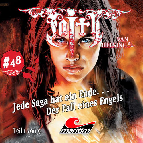 Faith - The Van Helsing Chronicles, Folge 48: Enthüllungen
