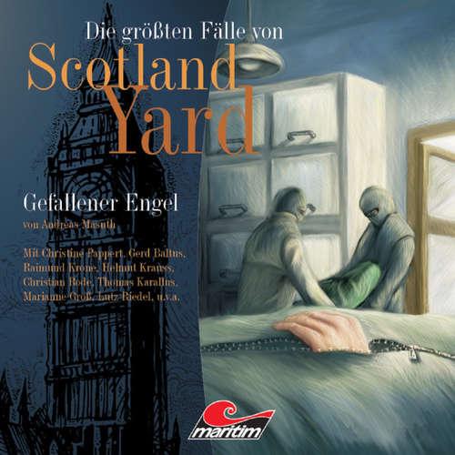 Die größten Fälle von Scotland Yard, Folge 7: Gefallener Engel