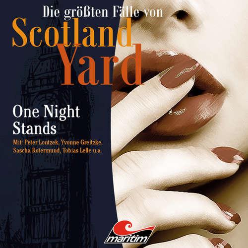 Die größten Fälle von Scotland Yard, Folge 28: One Night Stands