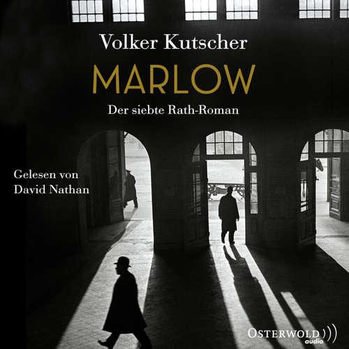 Marlow - Der siebte Rath-Roman - Die Gereon-Rath-Romane 7