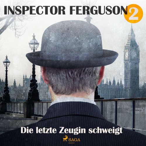 Die letzte Zeugin schweigt - Inspector Ferguson, Fall 2