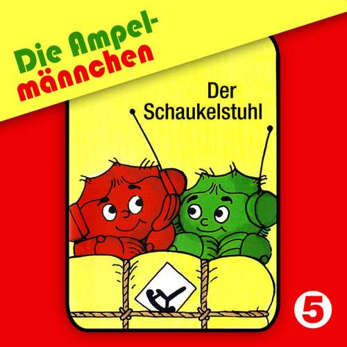 Die Ampelmännchen, Folge 5: Der Schaukelstuhl