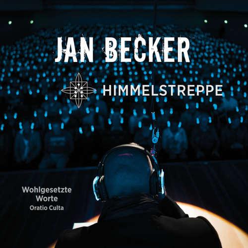 Hoerbuch Himmelstreppe - Wohlgesetzte Worte - Oratio Culta - Jan Becker - Jan Becker