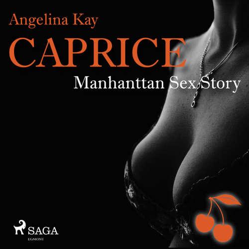 Caprice - Manhanttan Sex Story - Erotikserie