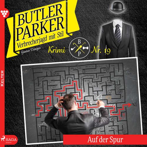 Auf der Spur - Butler Parker 19