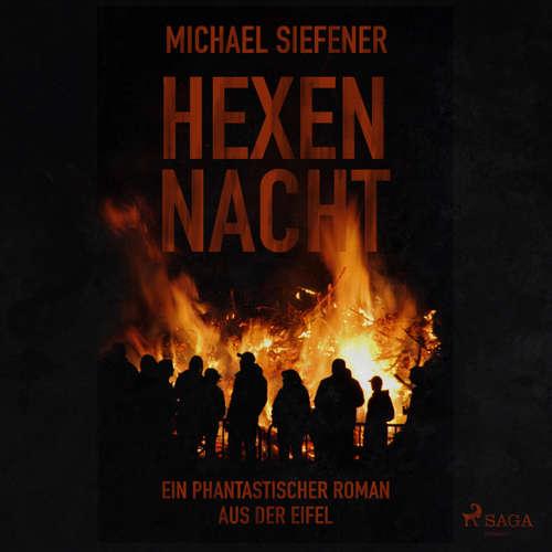 Hexennacht - Ein phantastischer Roman aus der Eifel