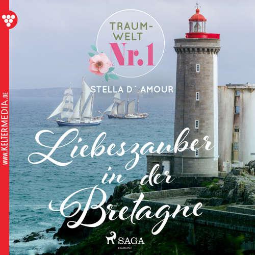 Traumwelt, Nr. 1: Liebeszauber in der Bretagne