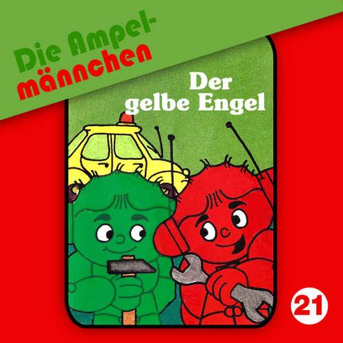 Die Ampelmännchen, Folge 21: Der gelbe Engel