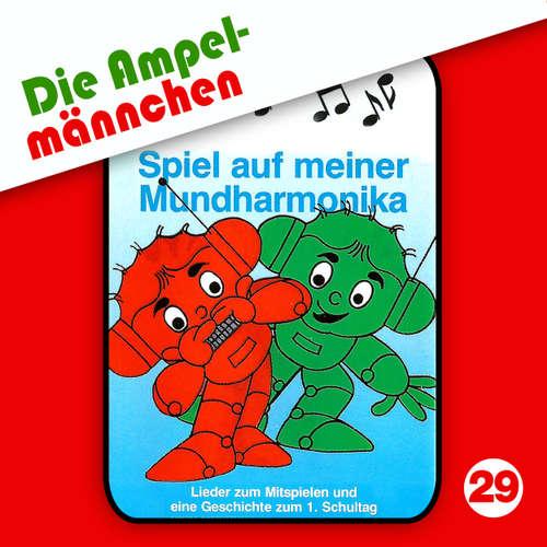 Die Ampelmännchen, Folge 29: Spiel auf meiner Mundharmonika