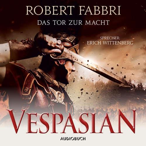 Das Tor zur Macht - Vespasian 2