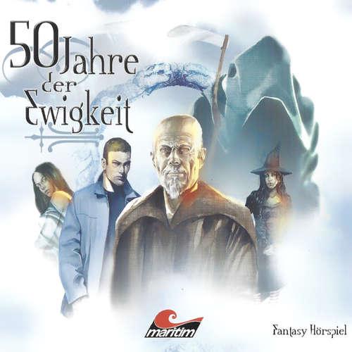 Hoerbuch 50 Jahre der Ewigkeit - Robert Amper - Joachim Höppner