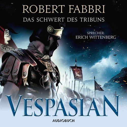 Das Schwert des Tribuns - Vespasian 1