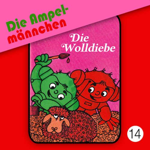 Die Ampelmännchen, Folge 14: Die Wolldiebe