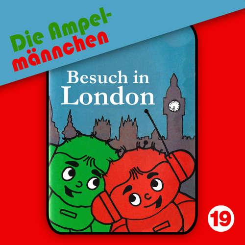 Die Ampelmännchen, Folge 19: Besuch in London