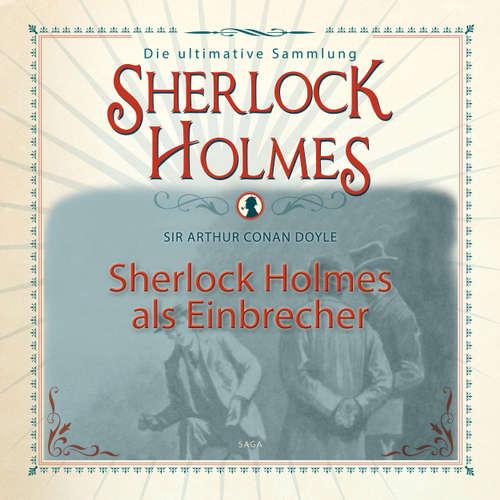 Sherlock Holmes, Sherlock Holmes als Einbrecher