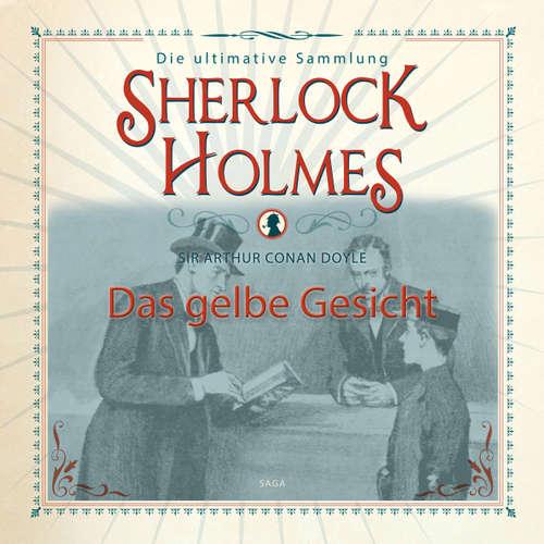 Sherlock Holmes, Das gelbe Gesicht