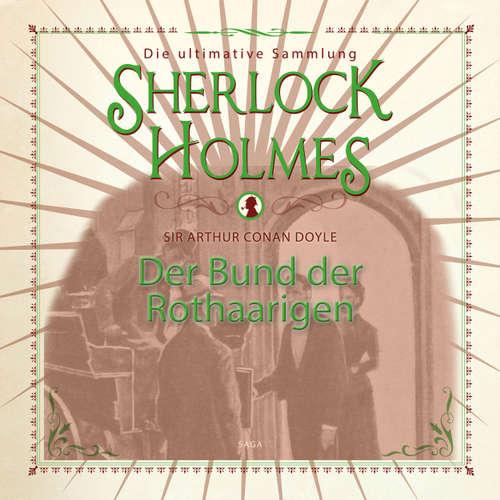 Sherlock Holmes, Der Bund der Rothaarigen