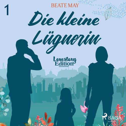 Lovestory, Edition 1: Die kleine Lügnerin