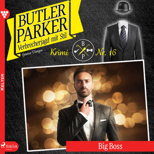 Butler Parker, 16: Big Boss