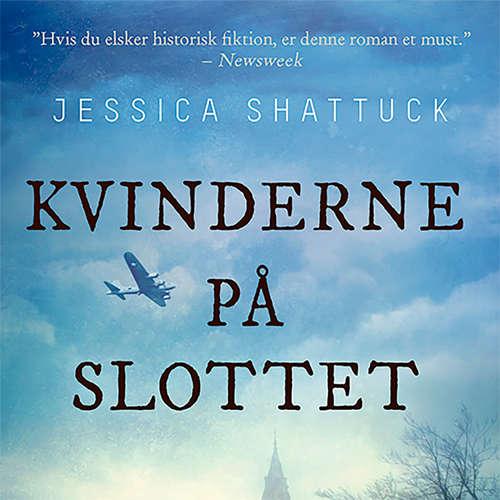 Audiokniha Kvinderne på slottet - Jessica Shattuck - Marian Friborg