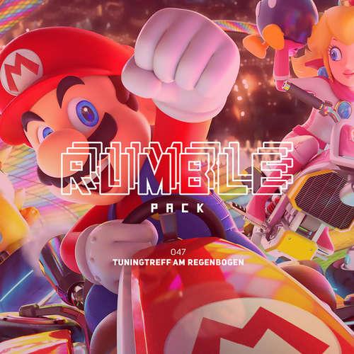 Rumble Pack - Die Gaming-Sendung, Folge 47: Tuningtreff am Regenbogen