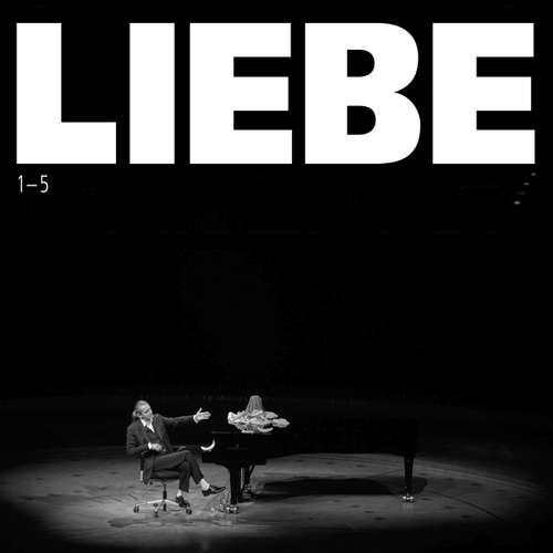 Hoerbuch Hagen Rether, Liebe - Die Box (1-5) - Hagen Rether - Hagen Rether