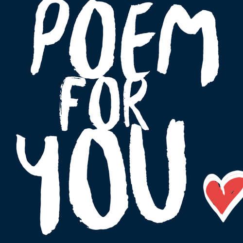 Hoerbuch Poem for You - Diverse Autoren - Diverse Sprecher