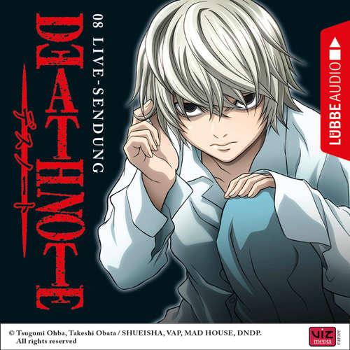 Death Note, Folge 8: Live-Sendung