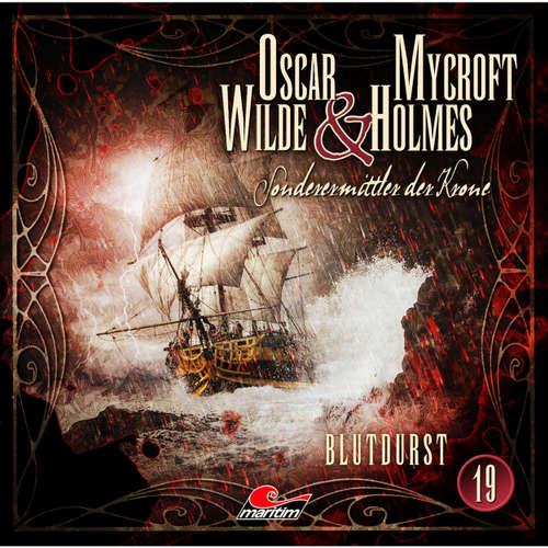 Oscar Wilde & Mycroft Holmes, Sonderermittler der Krone, Folge 19: Blutdurst