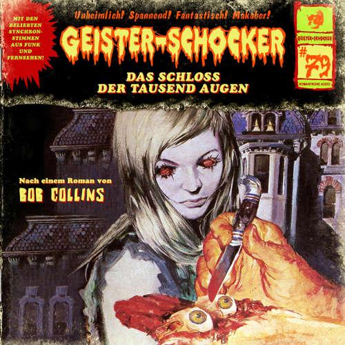 Geister-Schocker, Folge 79: Das Schloss der tausend Augen