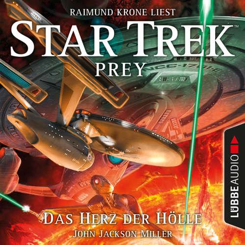 Das Herz der Hölle - Star Trek Prey, Teil 1