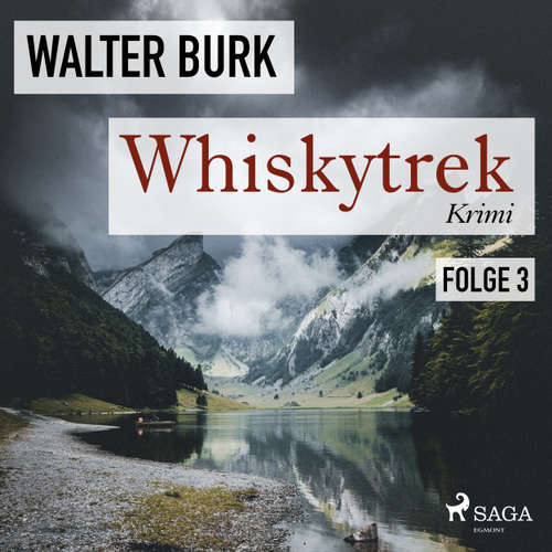 Whiskytrek, Folge 3: Whiskytrek
