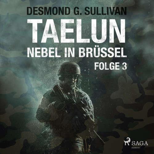 Taelun, Folge 3: Nebel in Brüssel