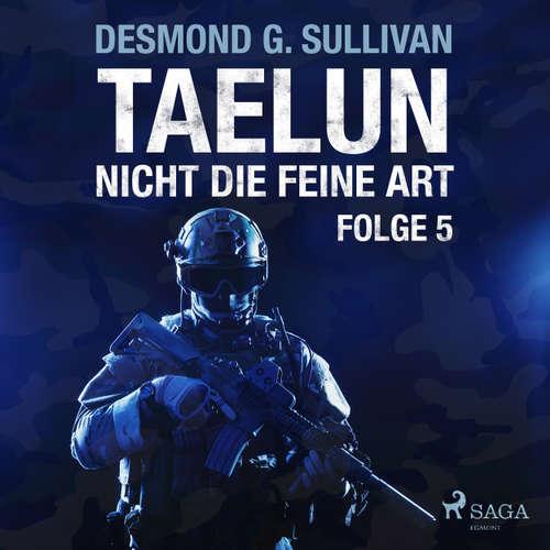 Taelun, Folge 5: Nicht die feine Art