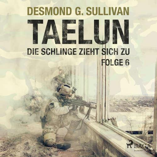 Taelun, Folge 6: Die Schlinge zieht sich zu
