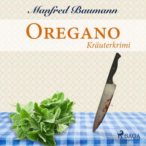 Oregano - Kräuterkrimi