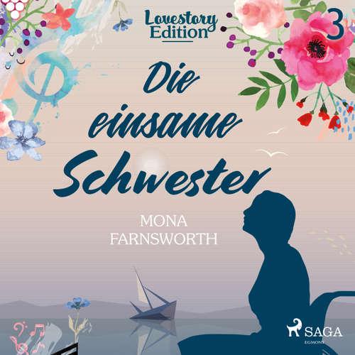 Die einsame Schwester - Lovestory Edition, Edition 3