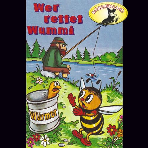 Die Abenteuer der Biene Sumsi, Folge 6: Sumsi und Stäubchen / Wer rettet Wummi?