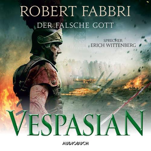 Vespasian: Der falsche Gott - Vespasian 3
