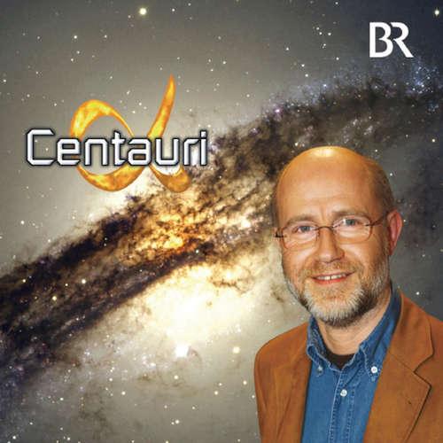 Hoerbuch Alpha Centauri - Harald Lesch - Harald Lesch