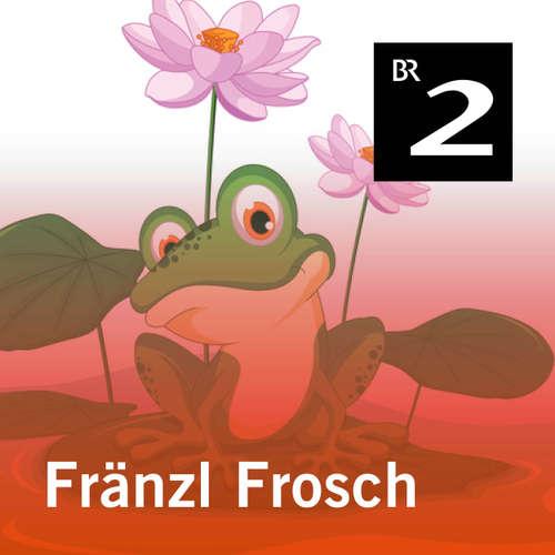 Hoerbuch Fränzl Frosch - Hans-Georg Schmitten - Monika Schwarz