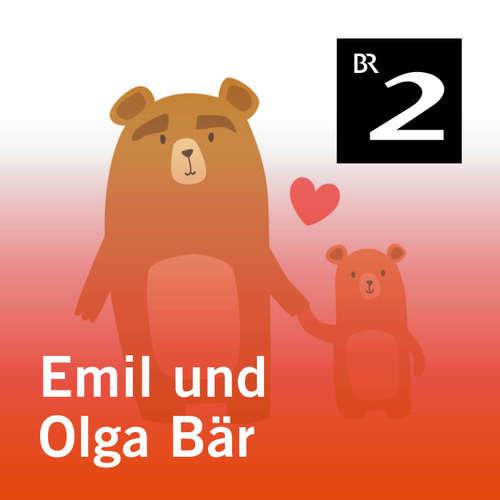 Hoerbuch Emil und Olga Bär - Christa Kemper - Monika Schwarz
